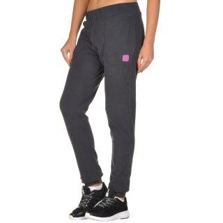 Брюки East Peak Women Fleece Cuff Pants - фото 2