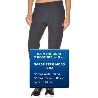 Брюки East Peak Women Fleece Cuff Pants - фото 6