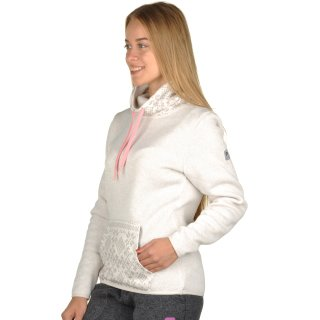 Кофта EastPeak Women Knitted Sweatshirt - фото 2