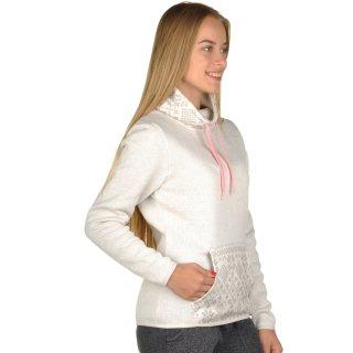 Кофта EastPeak Women Knitted Sweatshirt - фото 4