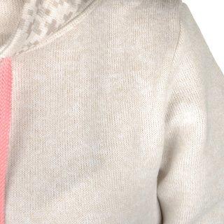 Кофта EastPeak Women Knitted Sweatshirt - фото 5