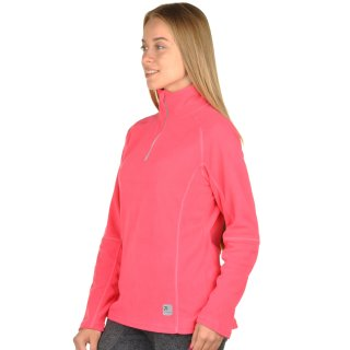 Кофта East Peak Women Light Halfzip Jacket - фото 2