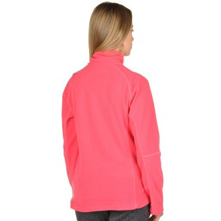 Кофта East Peak Women Light Halfzip Jacket - фото 3