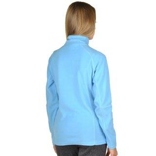 Кофта East Peak Women Light Halfzip Jacket - фото 3
