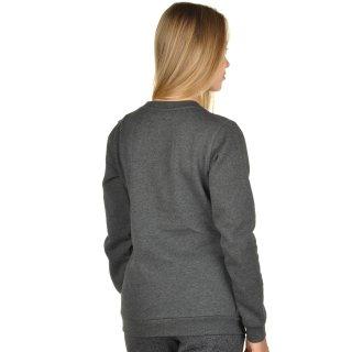 Кофта East Peak Women Combined Sweatshirt - фото 3