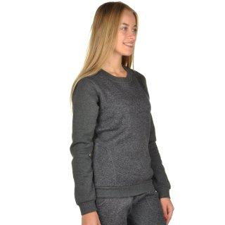Кофта East Peak Women Combined Sweatshirt - фото 4
