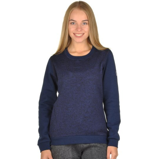 Кофта EastPeak Women Combined Sweatshirt - фото