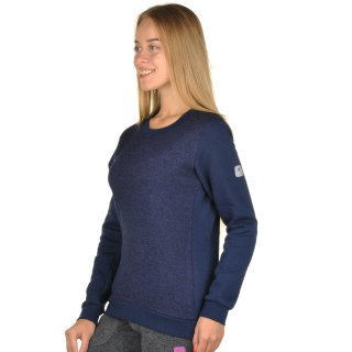 Кофта EastPeak Women Combined Sweatshirt - фото 2