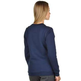 Кофта EastPeak Women Combined Sweatshirt - фото 3