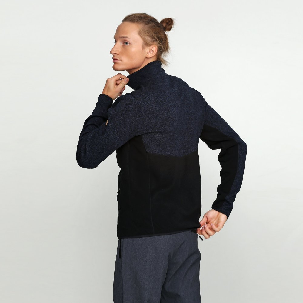 Кофта East Peak men s combined jacket купить по акционной цене 1099 ... 5f9e4ad6a6a