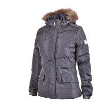 Куртка-пуховик Champion Detachable Hood Duck Down Jacket - фото