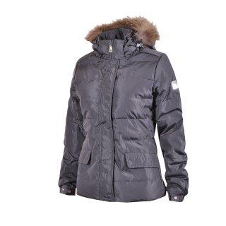 Куртка-пуховик Champion Detachable Hood Duck Down Jacket - фото 1
