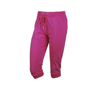 Капри Champion 3/4 Rib Cuff Pants - фото 1