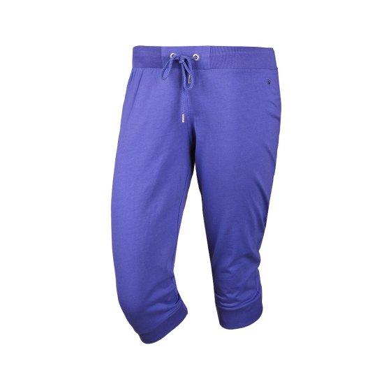 Капри Champion 3/4 Rib Cuff Pants - фото