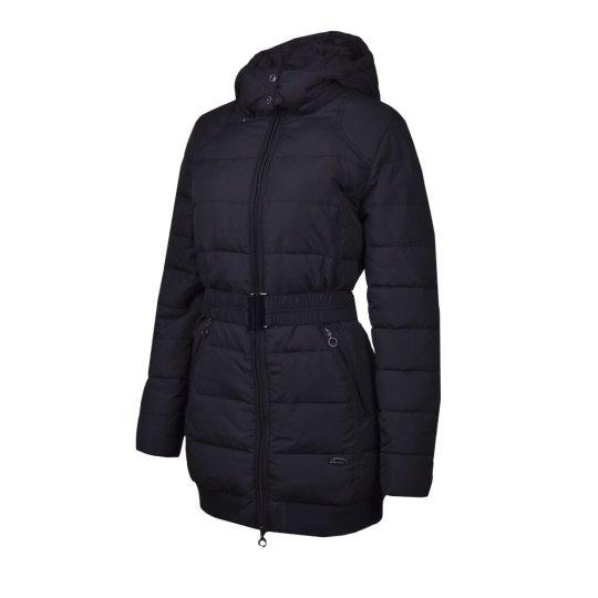 Куртка-пуховик Champion 3/4 Detachable Hood Duck Down Jacket - фото