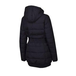 Куртка-пуховик Champion 3/4 Detachable Hood Duck Down Jacket - фото 2