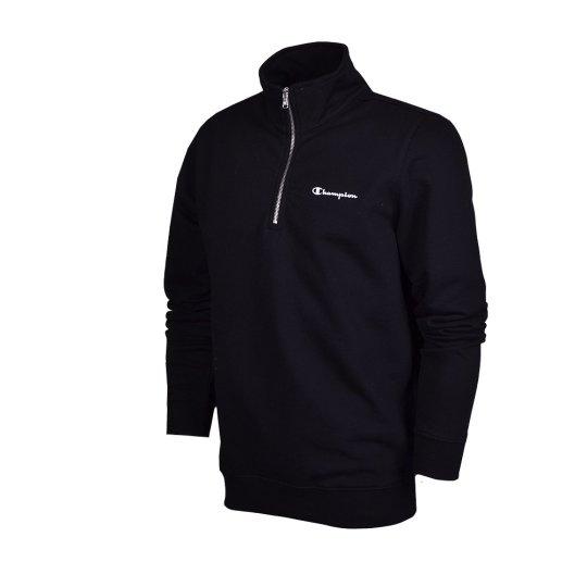 Кофта Champion Half Zip Sweatshirt - фото