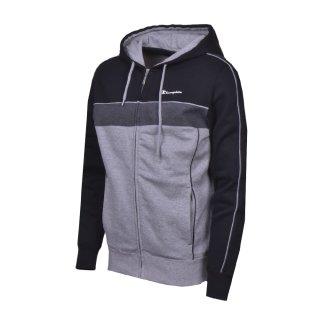 Костюм Champion Hooded Full Zip Suit - фото 2