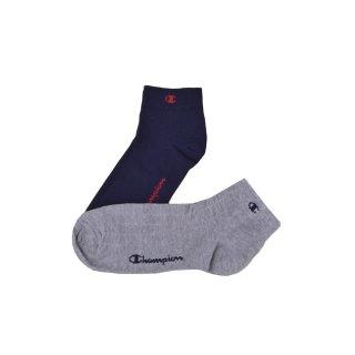 Носки Champion 2PP Unisex Short Socks - фото 1