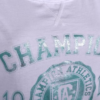 Футболка Champion Crewneck T'Shirt - фото 3