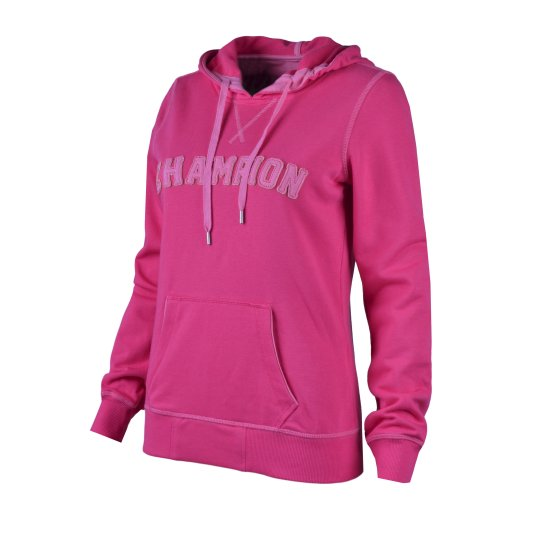 Кофта Champion Hooded Sweatshirt - фото