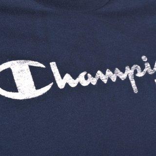Футболка Champion Crewneck T'Shirt - фото 3