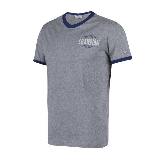 Футболка Champion Ringer T'Shirt - фото