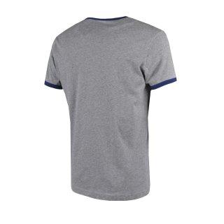 Футболка Champion Ringer T'Shirt - фото 2