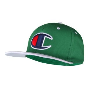 Кепка Champion Baseball Cap - фото 1