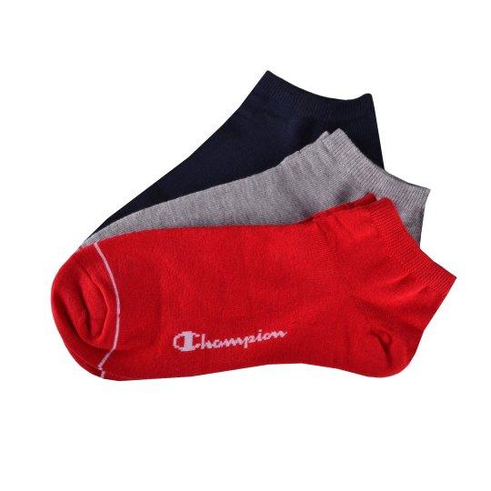 Носки Champion 3pp Ghost Socks - фото