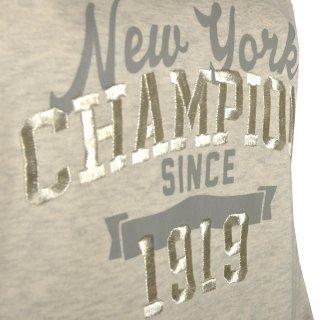 Кофта Champion Maxi Sweatshirt - фото 3