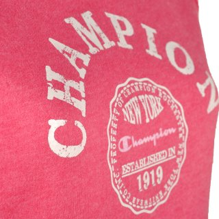 Кофта Champion Crewneck Sweatshirt - фото 3
