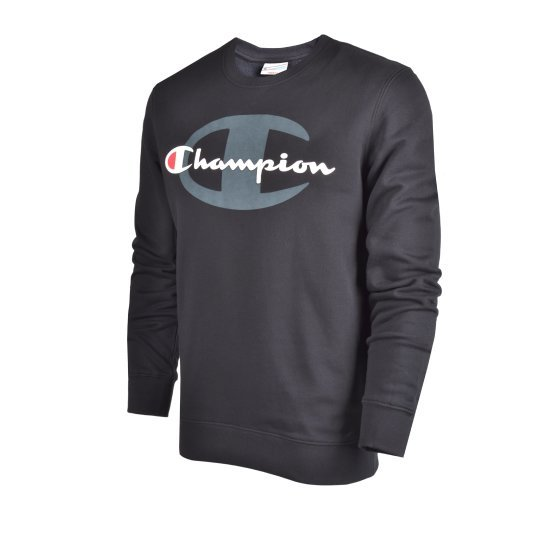 Кофта Champion Crewneck Sweatshirt - фото