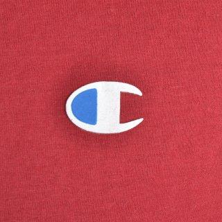Футболка Champion Long Sleeve Crewneck T'shirt - фото 3