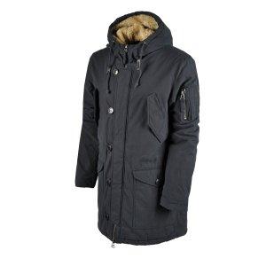 Куртка Champion Hooded Jacket - фото 1
