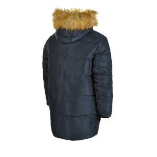 Куртка-пуховик Champion Hooded Jacket - фото 2