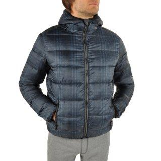 Куртка-пуховик Champion Hooded Jacket - фото 6