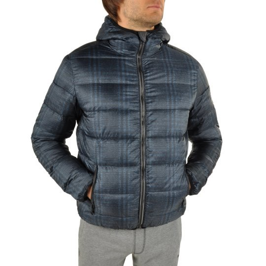 Куртка-пуховик Champion Hooded Jacket - фото
