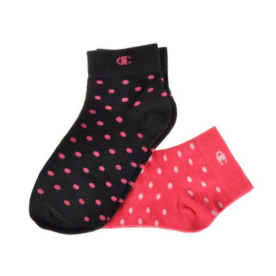 Носки Champion 2PP short socks - фото