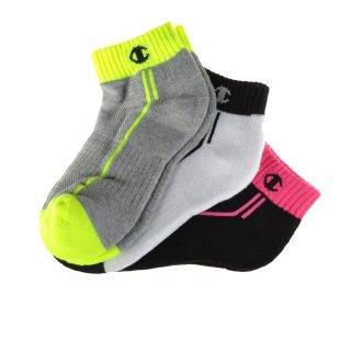 Носки Champion 3PP Women Short Socks - фото 1