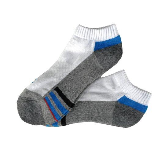 Носки Champion 2PP ghost socks - фото
