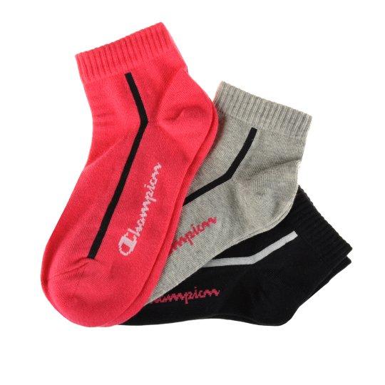 Носки Champion 3PP Short Socks - фото
