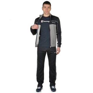 Костюм Champion Full Zip Suit - фото 7