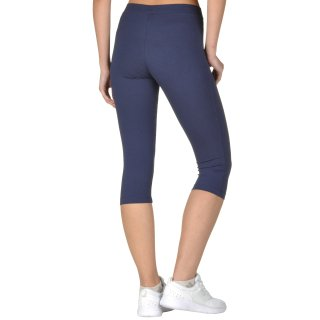 Лосины Champion 3/4 Leggings - фото 3