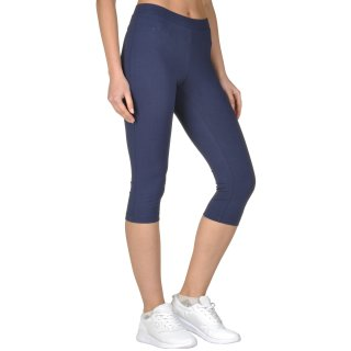 Лосины Champion 3/4 Leggings - фото 4