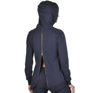 Кофта Champion Hooded Sweatshirt - фото 5
