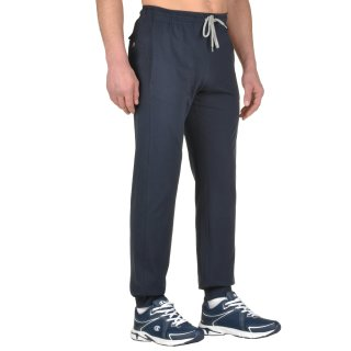 Брюки Champion Rib Cuff Pants - фото 4