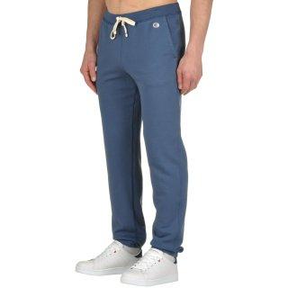 Брюки Champion Elastic Cuff Pants - фото 2