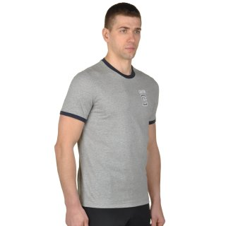 Футболка Champion Ringer T'shirt - фото 4