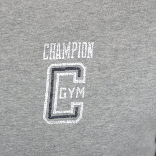 Футболка Champion Ringer T'shirt - фото 5